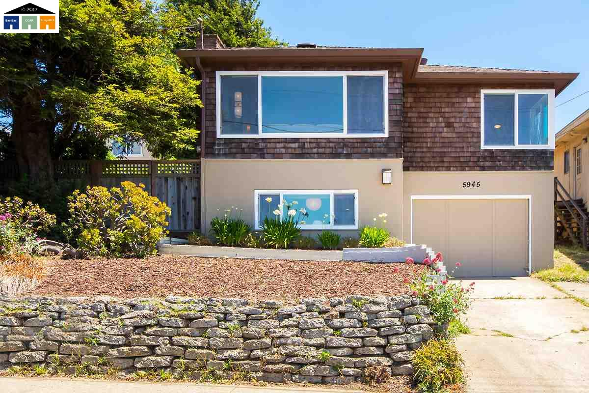 5945 Arlington Blvd, RICHMOND, CA 94805