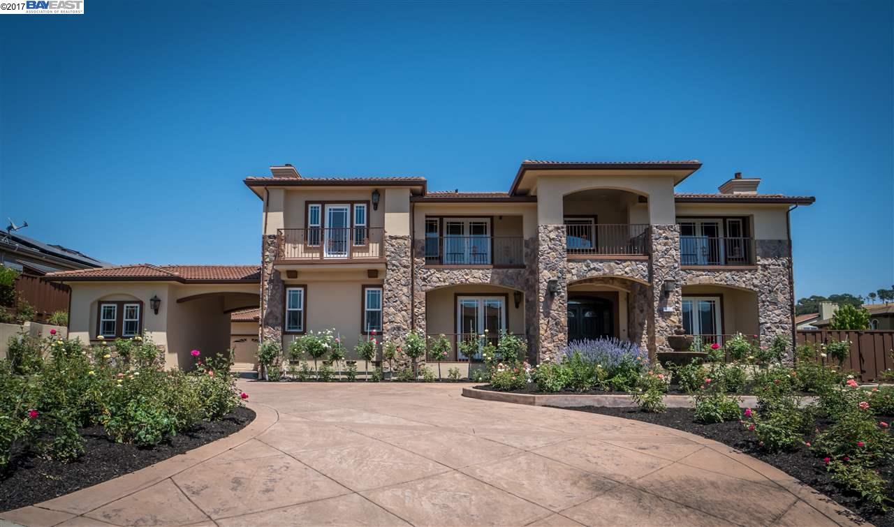 5682 Sunset Creek Court, PLEASANTON, CA 94566