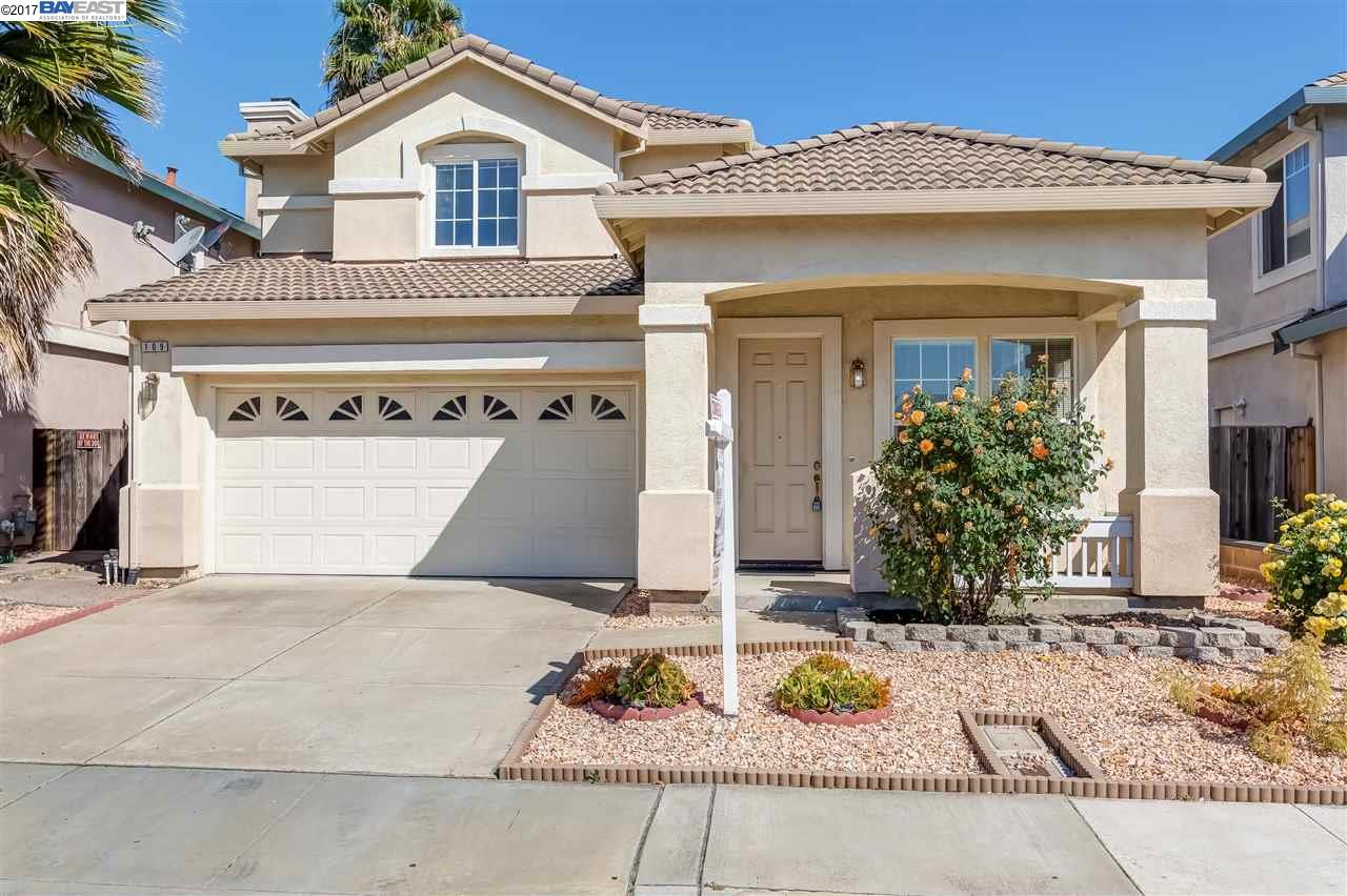 109 Chesapeake, UNION CITY, CA 94587