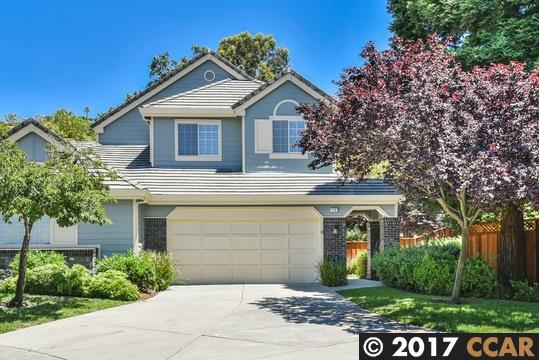 216 Round House Pl, CLAYTON, CA 94517