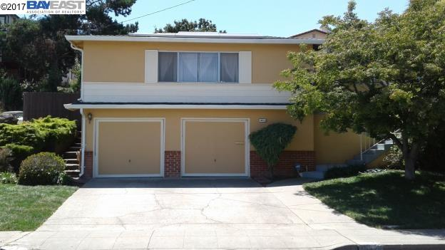 16675 Selby Dr, SAN LEANDRO, CA 94578