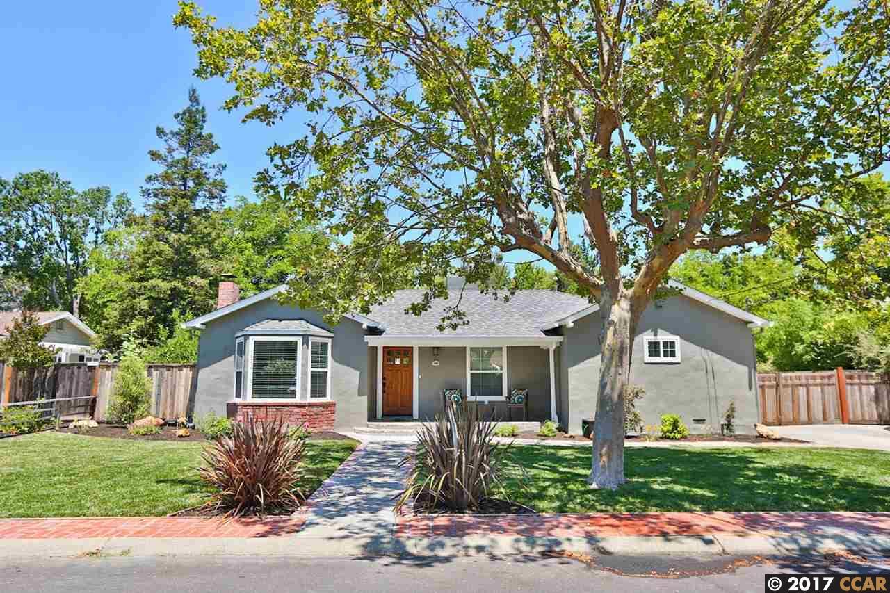 3224 McNutt Ave, WALNUT CREEK, CA 94597