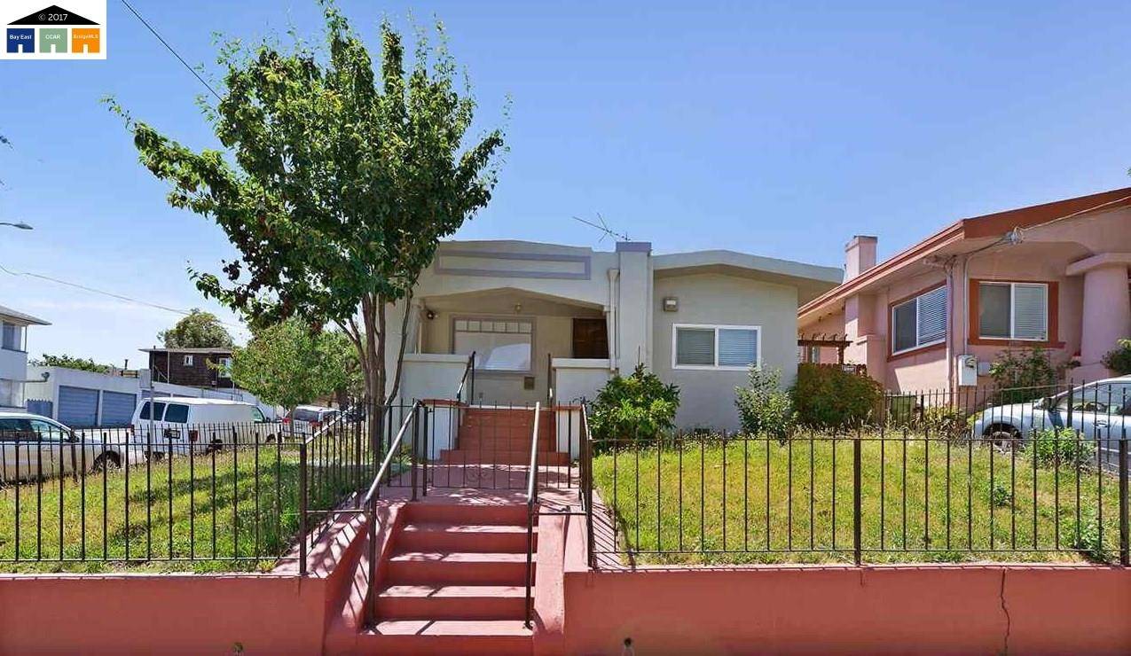 2801 23Rd Ave, OAKLAND, CA 94606
