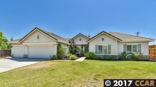 16 Bob White court, OAKLEY, CA 94561