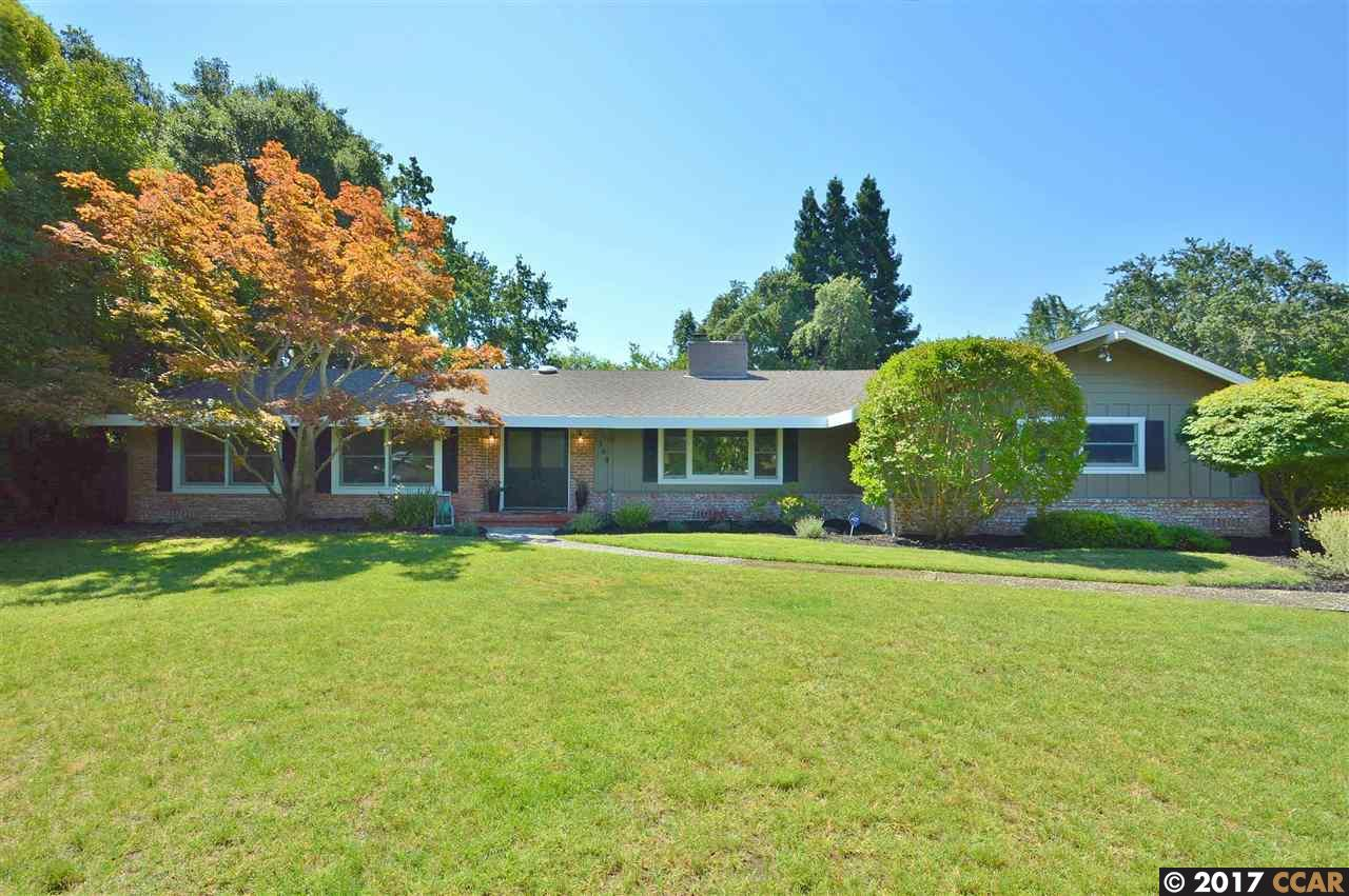 309 Rutherford Dr, DANVILLE, CA 94526