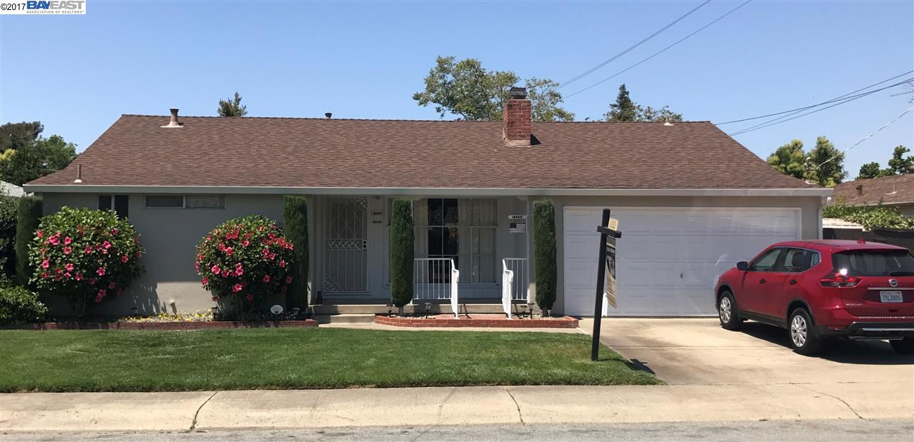 15830 Via Marlin, SAN LORENZO, CA 94580