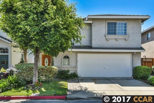164 Foxglove Ln, WALNUT CREEK, CA 94597
