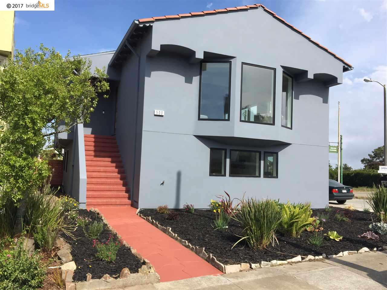 Additional photo for property listing at 500 Rockdale Drive  San Francisco, Калифорния 94127 Соединенные Штаты