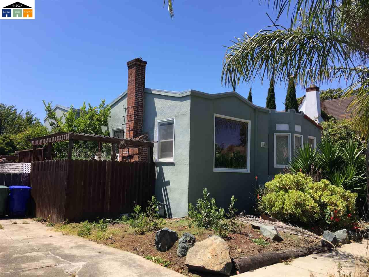 965 34TH ST, RICHMOND, CA 94805