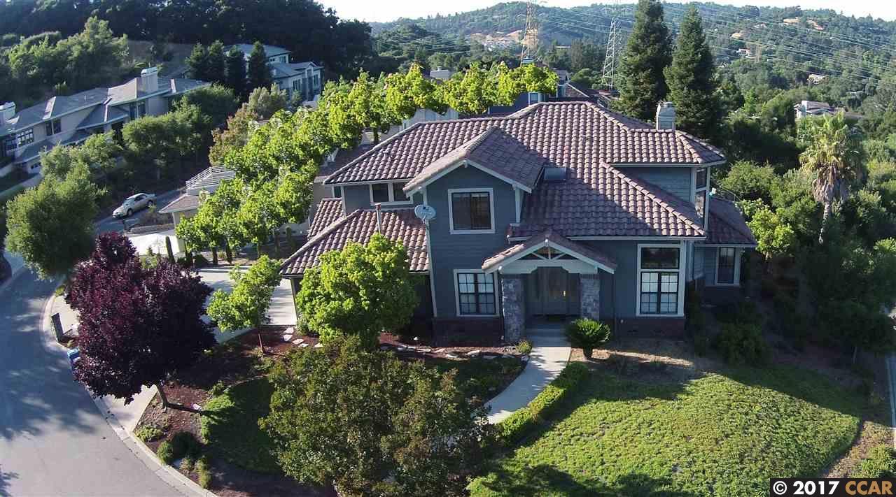 97 Oak Rd, ORINDA, CA 94563