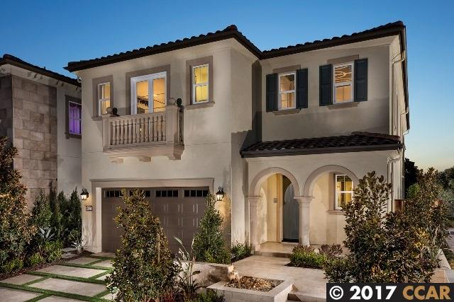 Additional photo for property listing at 6121 Alpine Blue Drive  San Ramon, 加利福尼亞州 94582 美國