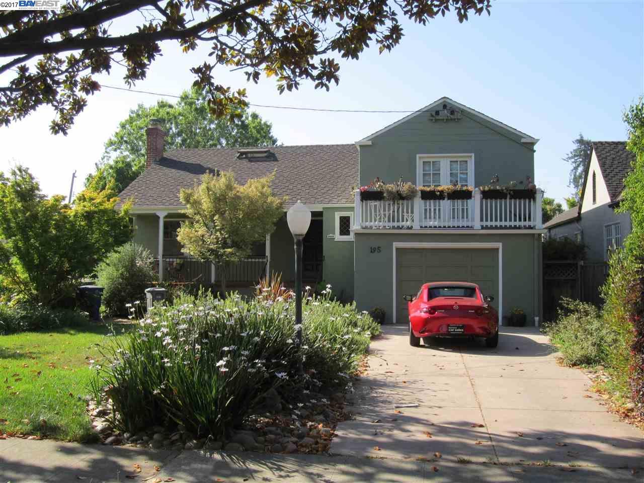 Einfamilienhaus für Mieten beim 195 Broadmoor Blvd San Leandro, Kalifornien 94577 Vereinigte Staaten