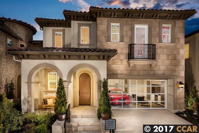 Single Family Home for Sale at 6117 Alpine Blue Drive 6117 Alpine Blue Drive San Ramon, California 94582 United States