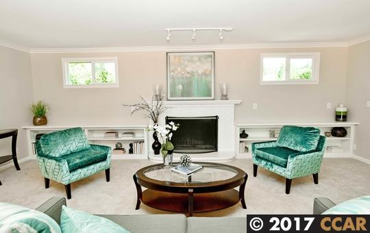 Additional photo for property listing at 1117 Hillcrest Drive 1117 Hillcrest Drive Lafayette, 加利福尼亞州 94549 美國