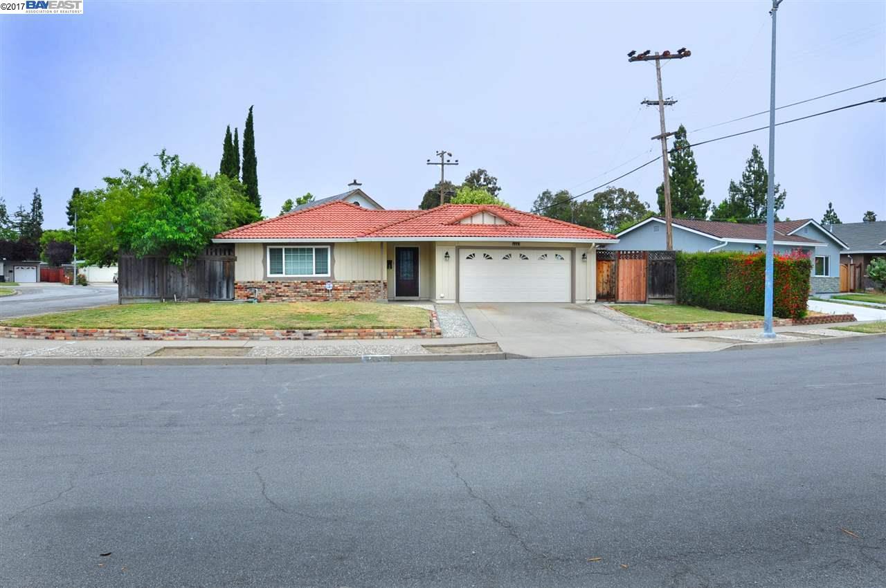 4497 Cherrywood Ave, FREMONT, CA 94538
