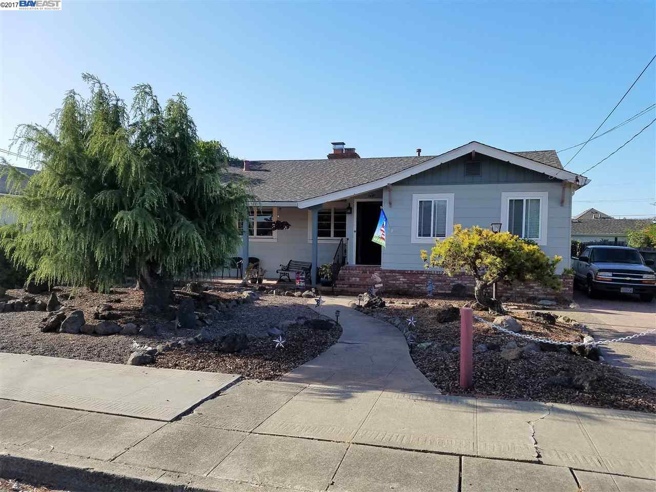 451 Elsie Ave, SAN LEANDRO, CA 94577
