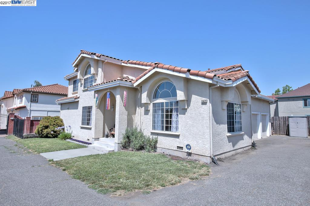 35629 Mission Blvd, FREMONT, CA 94536