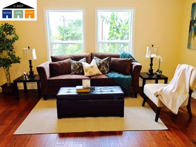 Additional photo for property listing at 605 Hillgirt Circle  Oakland, California 94610 United States