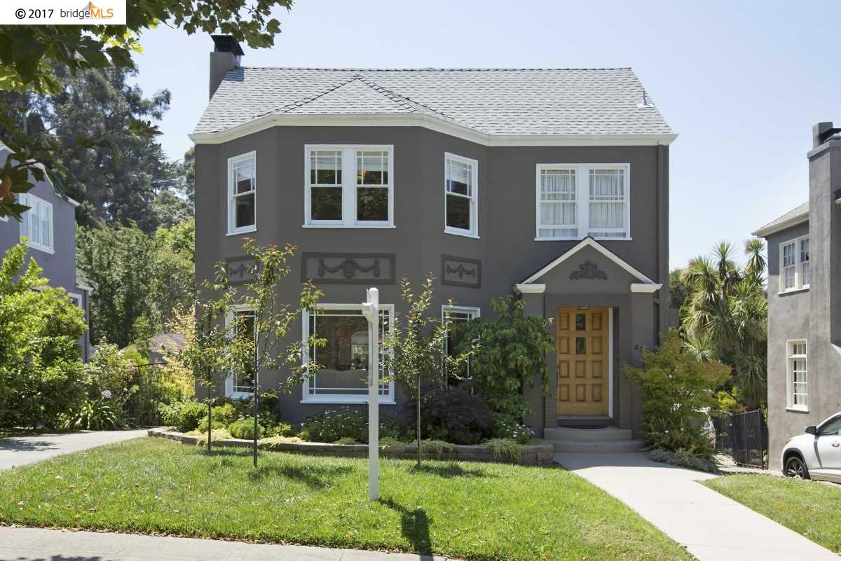Buying or Selling OAKLAND Real Estate, MLS:40786851, Call The Gregori Group 800-981-3134