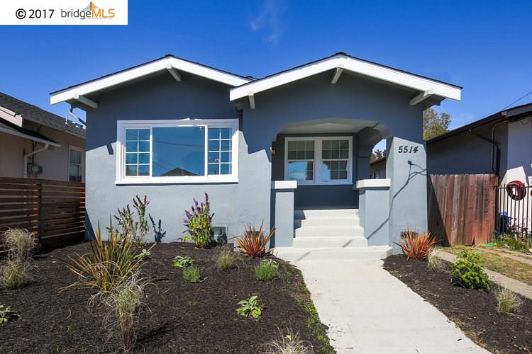 Additional photo for property listing at 5514 Laverne Avenue  Oakland, California 94605 Estados Unidos