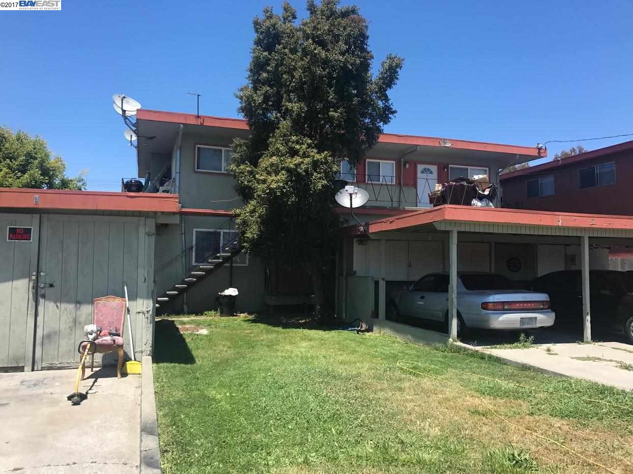 5205 Colusa Ave, RICHMOND, CA 94804