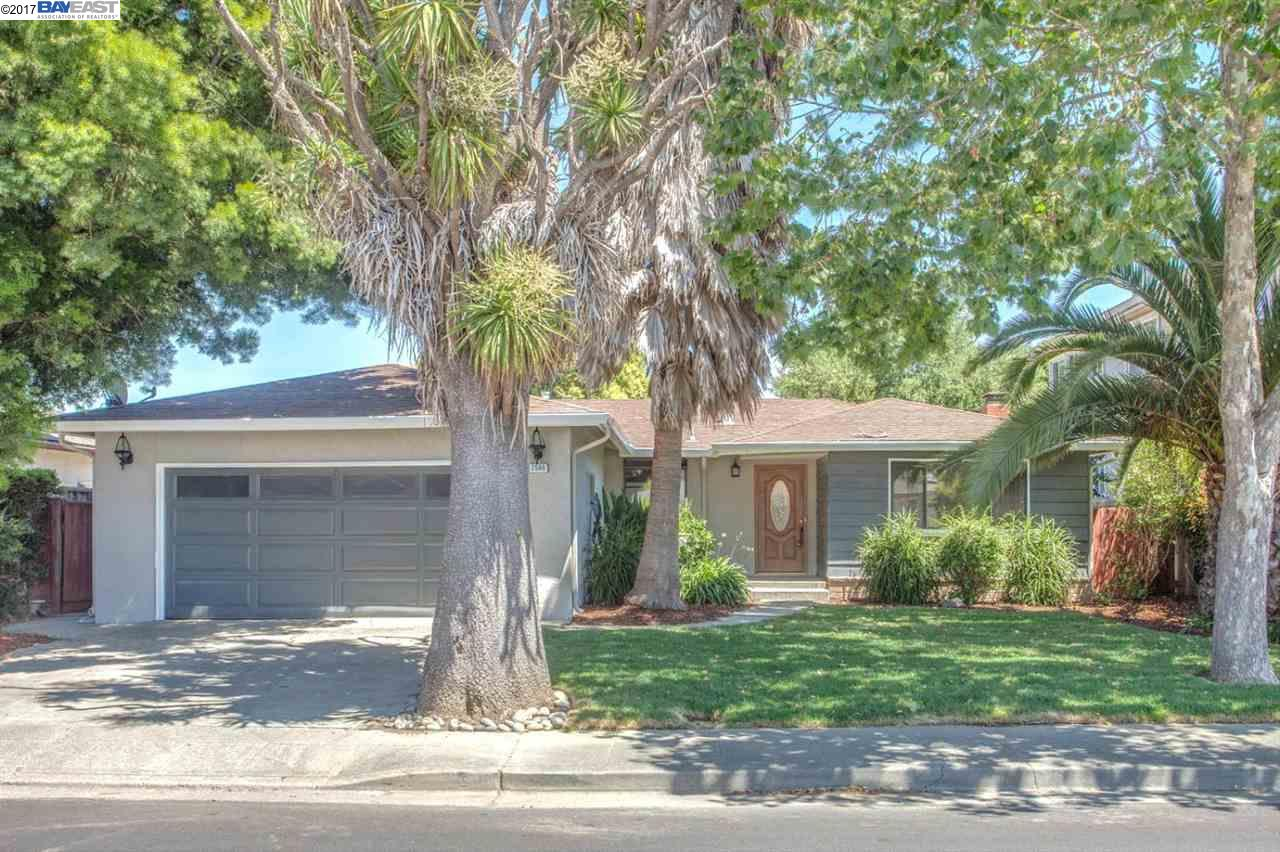 2566 Oregon St, UNION CITY, CA 94587