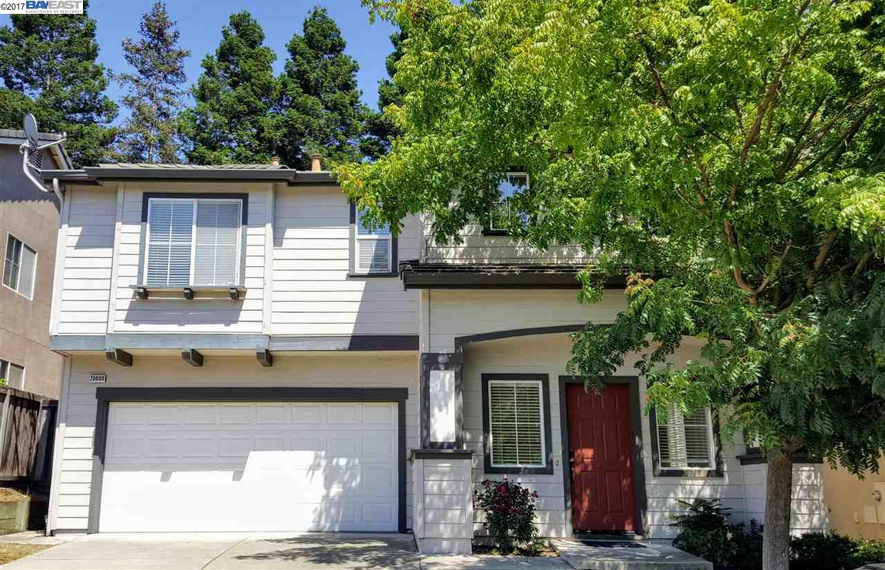Single Family Home for Sale at 20000 Shadow Creek Circle Castro Valley, California 94552 United States