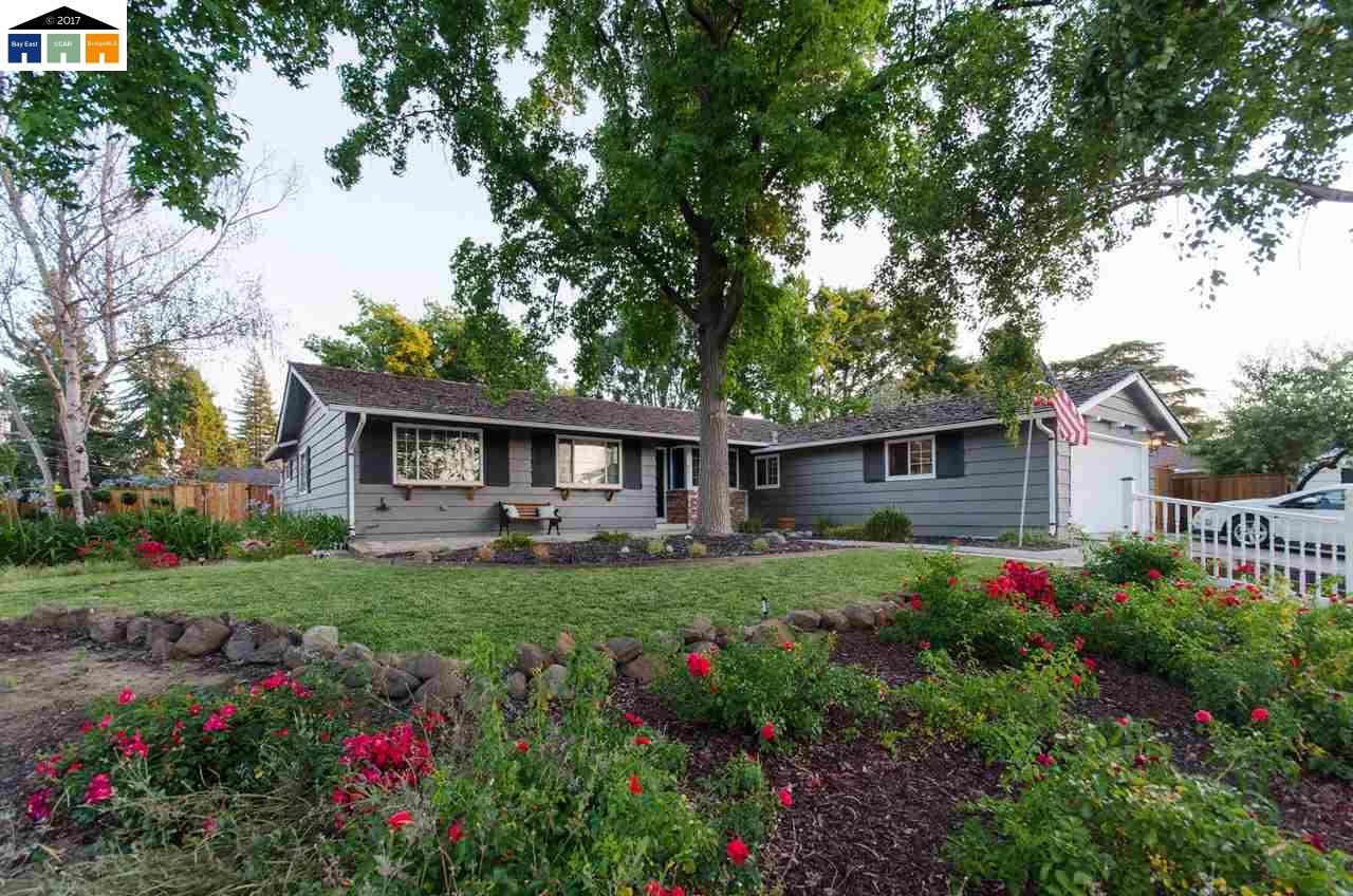403 Candleberry Rd, WALNUT CREEK, CA 94598