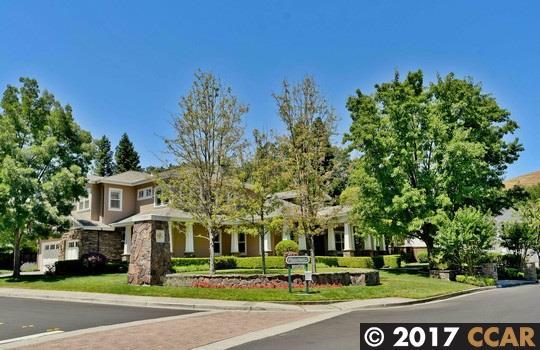 7 Brightwood Cir, DANVILLE, CA 94506