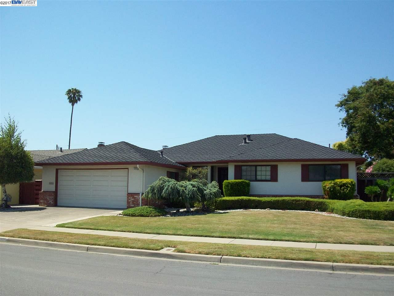 5269 Earle St, FREMONT, CA 94536