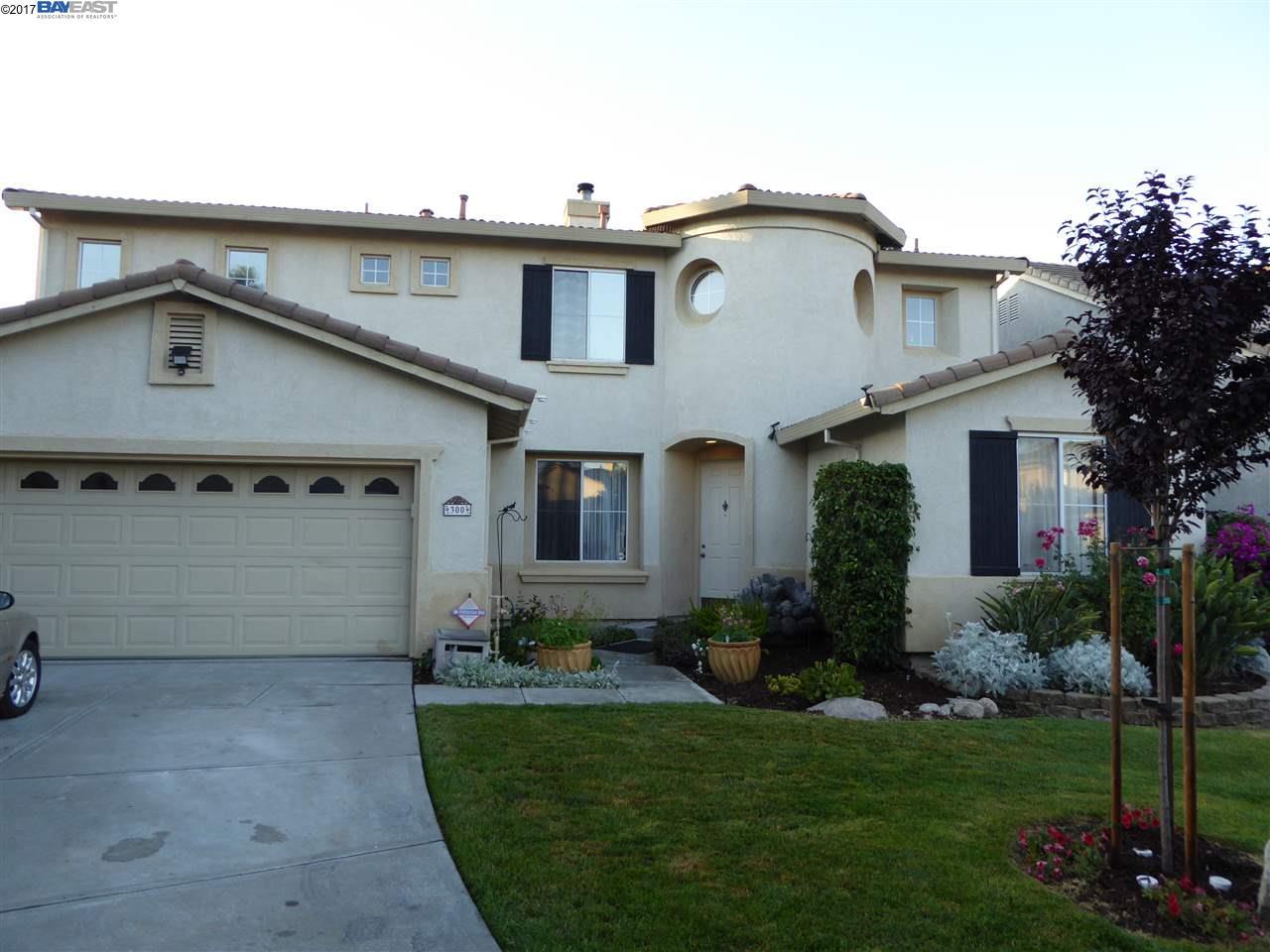 300 Brookhaven Ct, HAYWARD, CA 94544