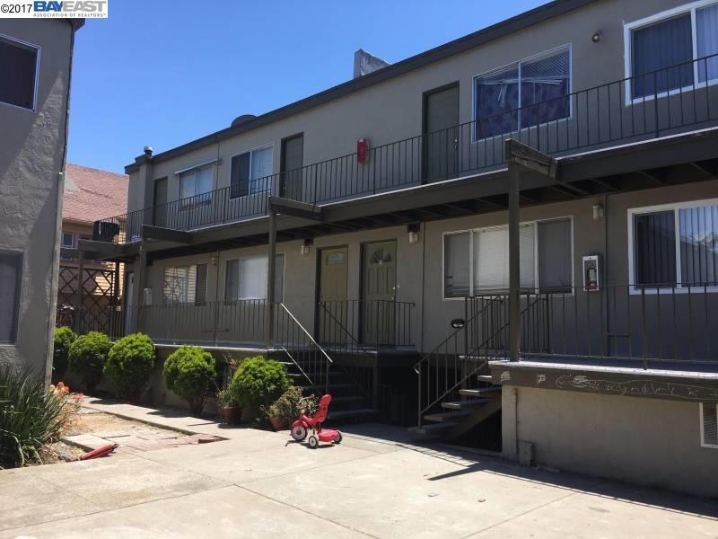 3000 Nicol Avenue, OAKLAND, CA 94602