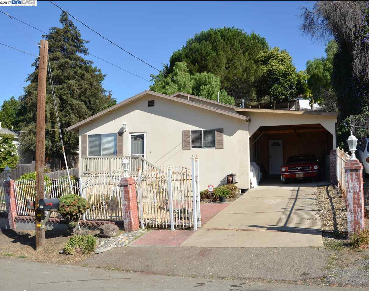 2190 Placer Dr, SAN LEANDRO, CA 94578
