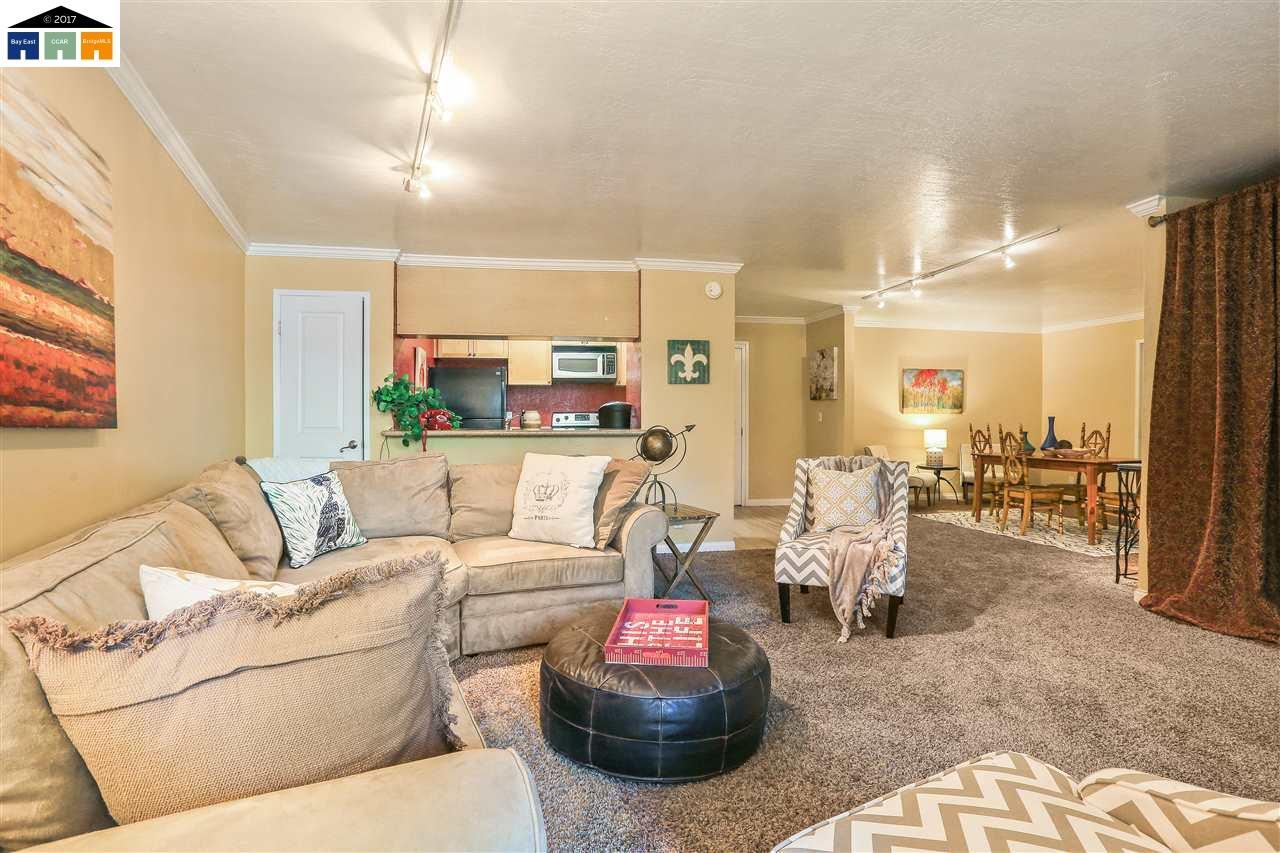 Condominio por un Venta en 1087 Murrieta Blvd Livermore, California 94550 Estados Unidos