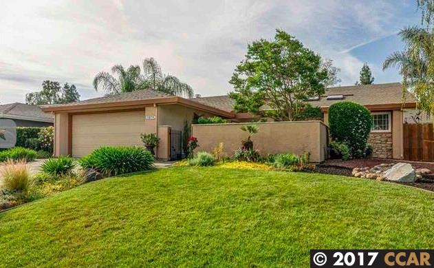 واحد منزل الأسرة للـ Rent في 1079 Lehigh Valley Circle Danville, California 94526 United States