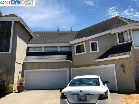 Частный односемейный дом для того Аренда на 10 KEMP Court Alamo, Калифорния 94507 Соединенные Штаты