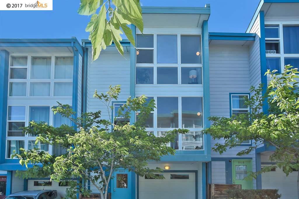 9461 Macarthur Blvd, OAKLAND, CA 94605