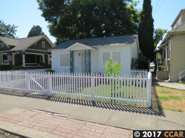 485 Randolph St, NAPA, CA 94559