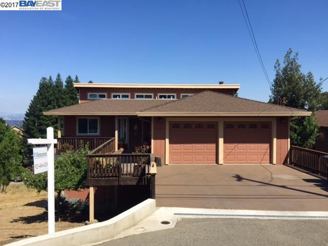 2652 Hillcrest Ave, HAYWARD, CA 94542