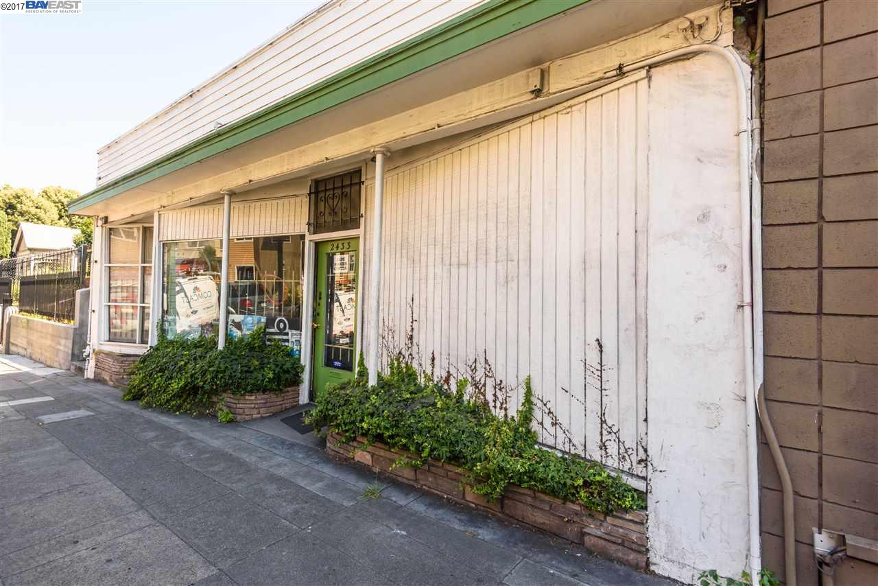 Additional photo for property listing at 2433 Macarthur Blvd  Oakland, California 94602 United States