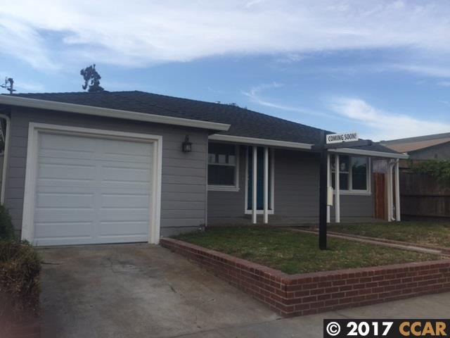 2019 ESMOND AVE, RICHMOND, CA 94801