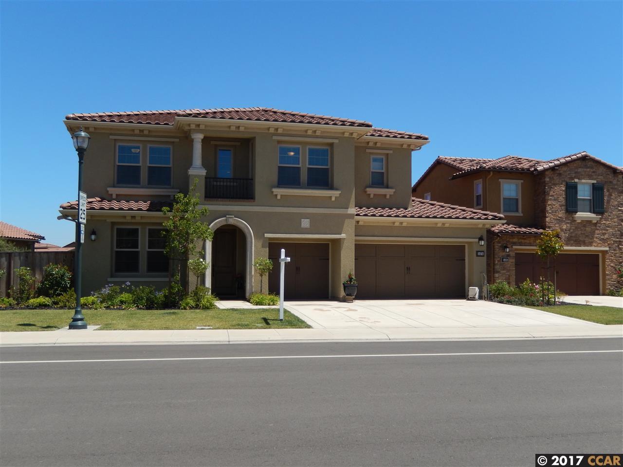 Single Family Home for Sale at 1474 Riva Trigoso Manteca, California 95337 United States
