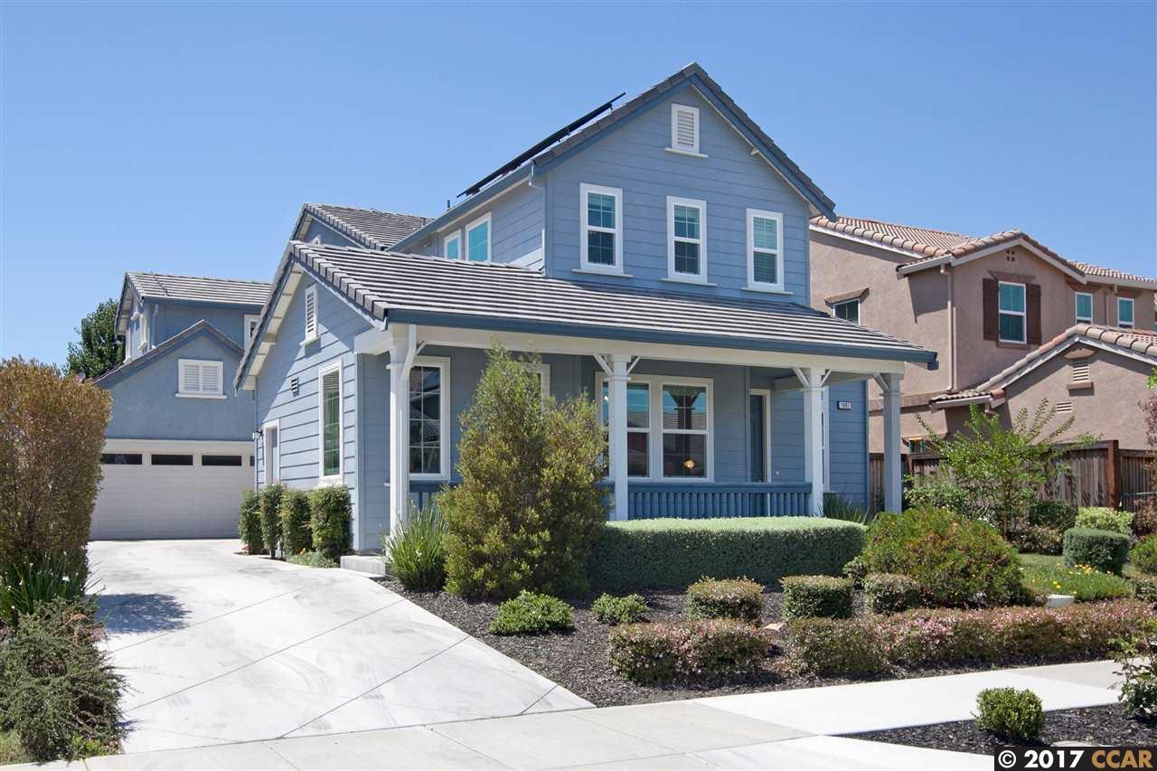 1687 Oakville Ct, BRENTWOOD, CA 94513
