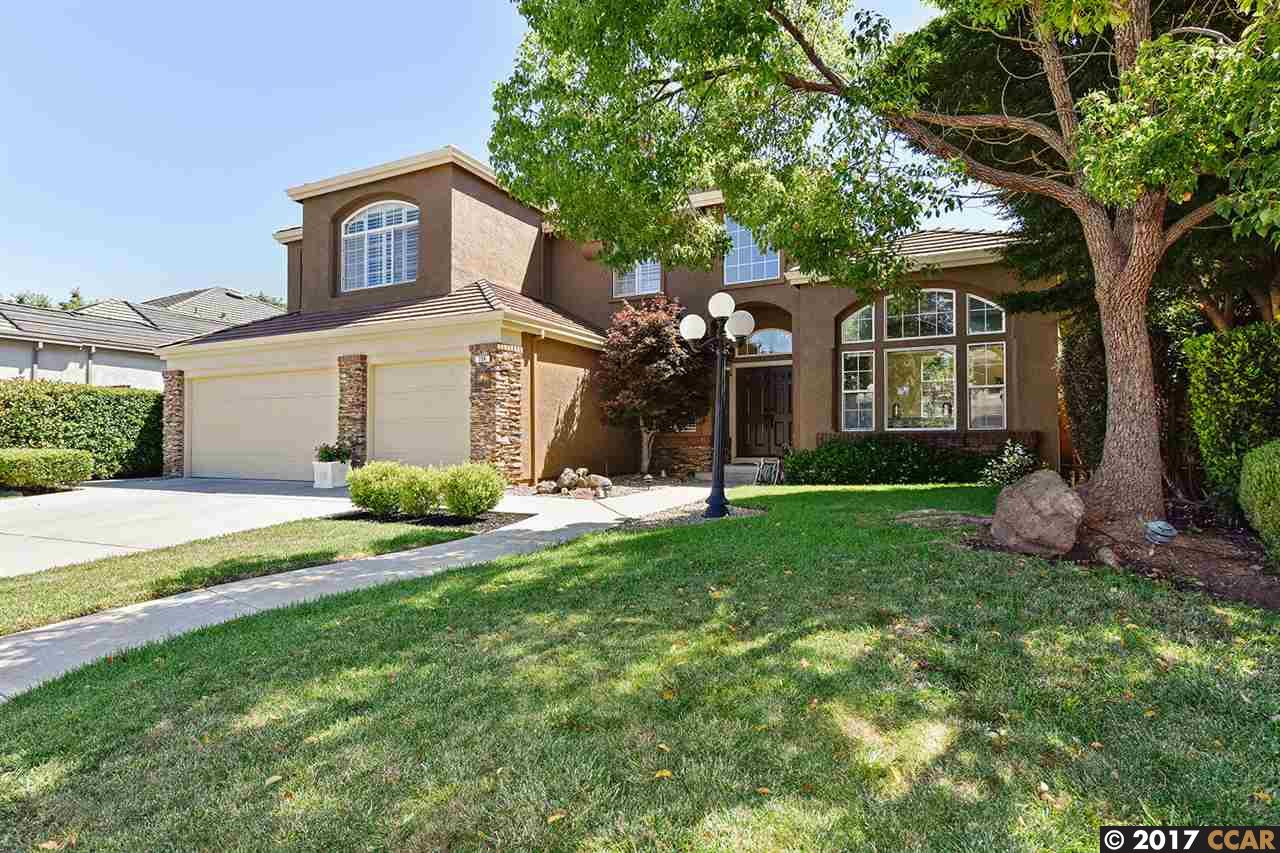 734 Ygnacio Woods Ct, CONCORD, CA 94518