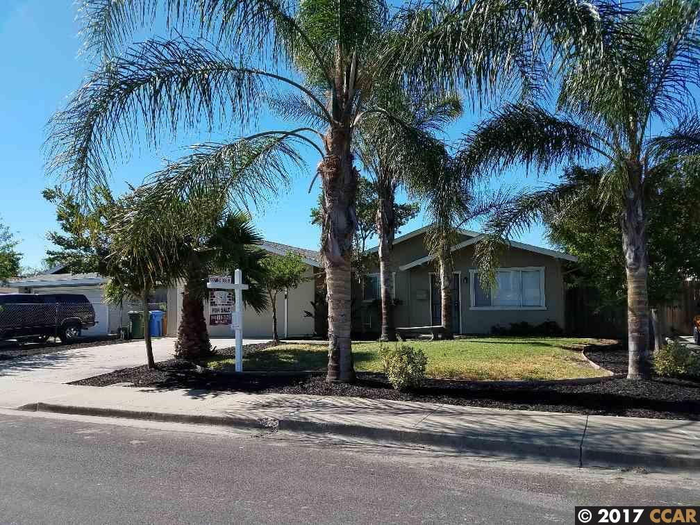 358 Collette Ct, BRENTWOOD, CA 94513