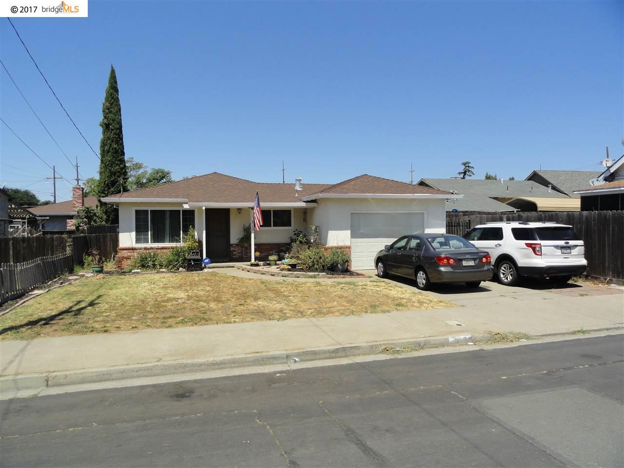 313 2nd St, OAKLEY, CA 94561