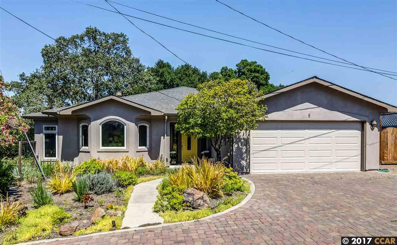 5 Hilary Way, ORINDA, CA 94563