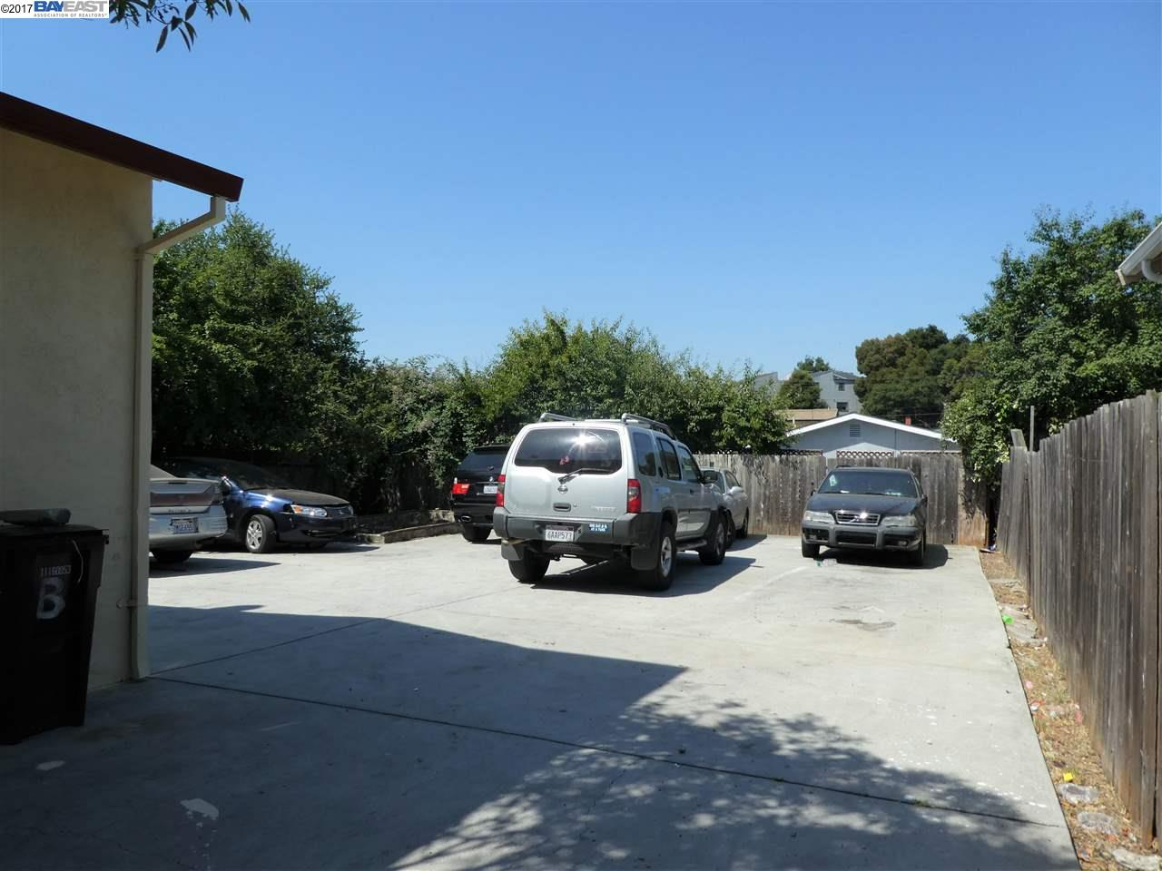 Additional photo for property listing at 5037 Congress Avenue 5037 Congress Avenue Oakland, カリフォルニア 94601 アメリカ合衆国