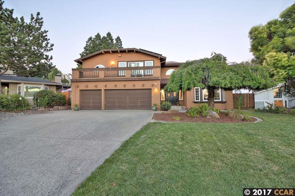 308 Pine Valley Court, SAN RAMON, CA 94583