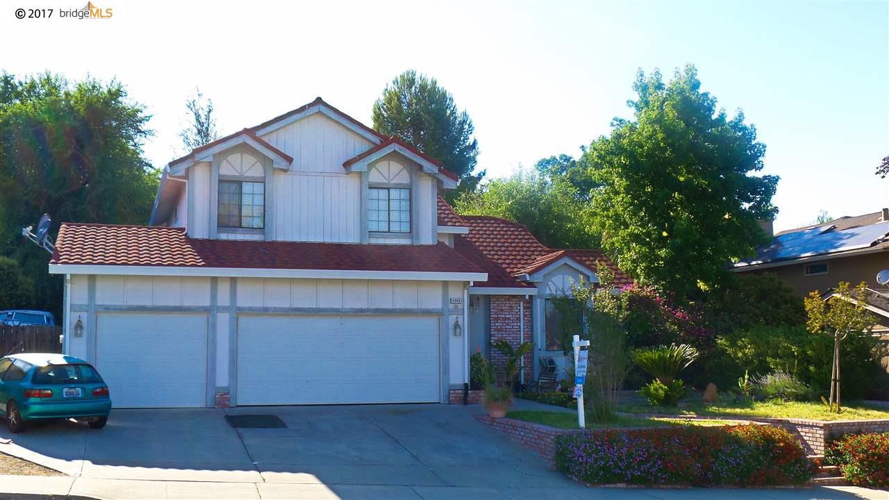 4048 Rockford Dr, ANTIOCH, CA 94509